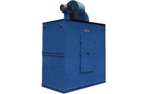 JBC扁袋除尘器产品