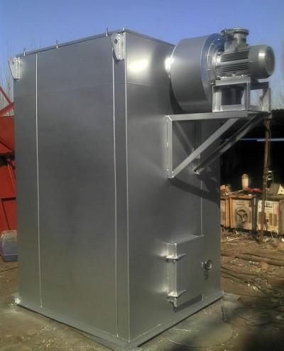 MC-Ⅱ脉冲袋式除尘器