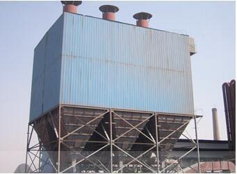 PDC煤磨防爆防静电袋收除尘器