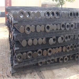 喷塑型除尘器框架