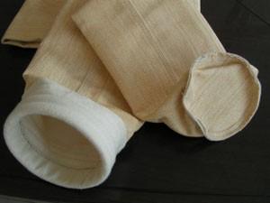 美塔斯火电厂除尘布袋