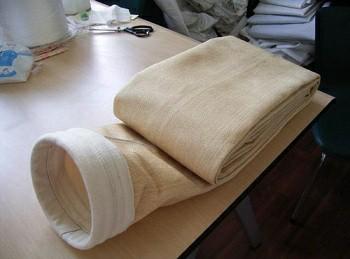 PPS除尘布袋子