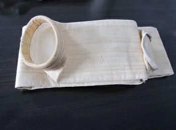 覆膜涤纶针刺毡除尘器布袋