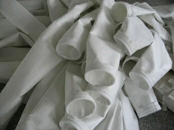 易清灰涤纶针刺毡除尘袋
