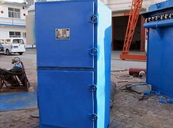 pl单机工业除尘器
