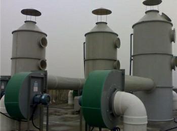 玻璃钢 锅炉除尘器设备